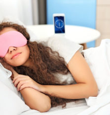benefits of beauty sleep