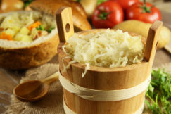 healthy and tasty sauerkraut recipes