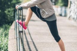 osteoarthritis workout