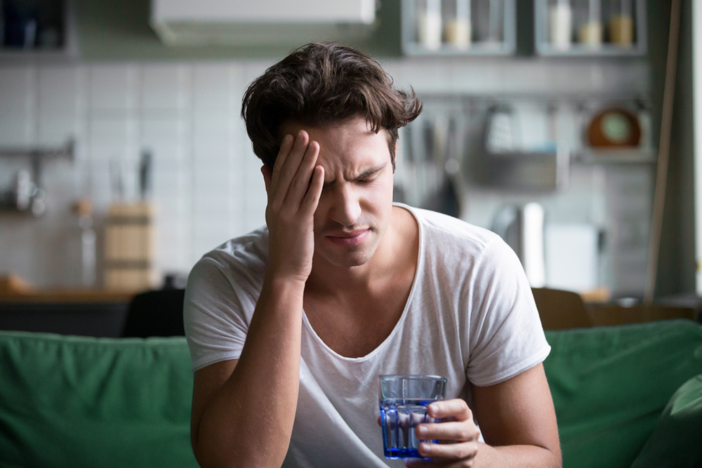 11 Major Causes Of Migraine