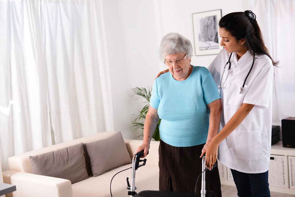 How to know if its time to consider assisted living