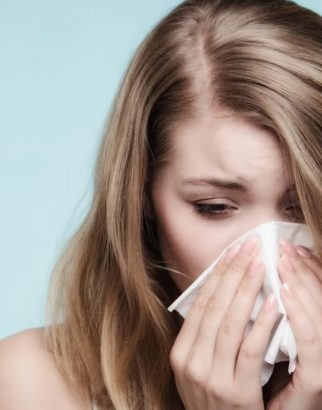 Treating Cough, Cold and Runny Nose