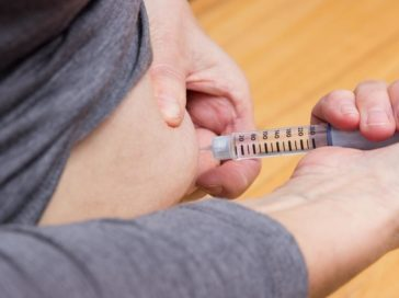 Diabetes Guide – How to Inject and use insulin