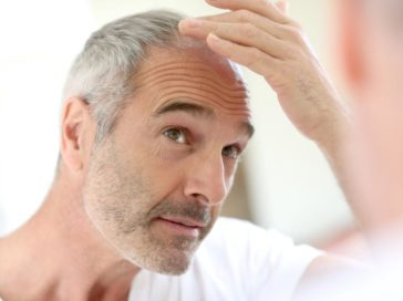 Pros and Cons of Going Grey (Hair)