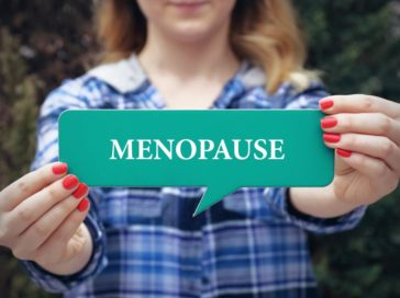 Menopausal Diet Tips