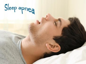 Overview – Snoring and Sleep Apnea