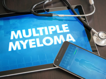 Staging and Survival Rates for Multiple Myeloma