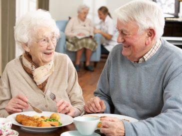Assisted Living Options (Homecare, Retirement Communities, Nursing Homes)