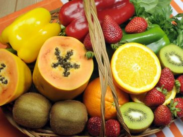 The Benefits of Antioxidant Vitamin E for Eczema Patients