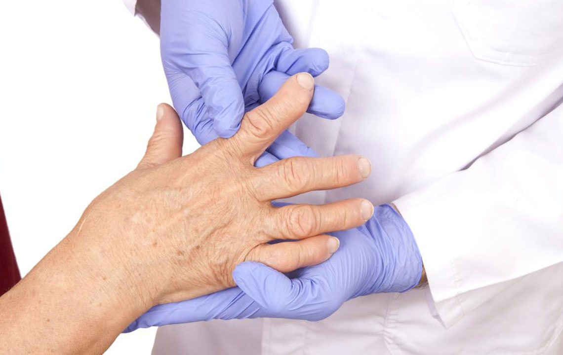 4 best remedies for rheumatoid arthritis