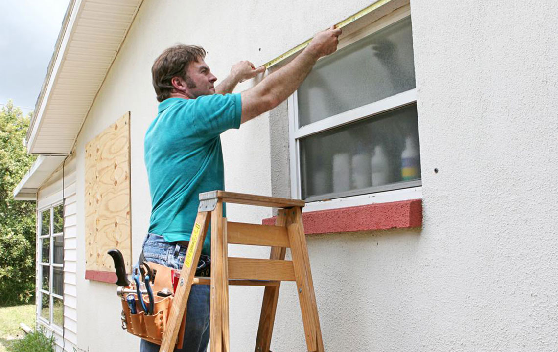 4 handy tips to choose the perfect windows for your home