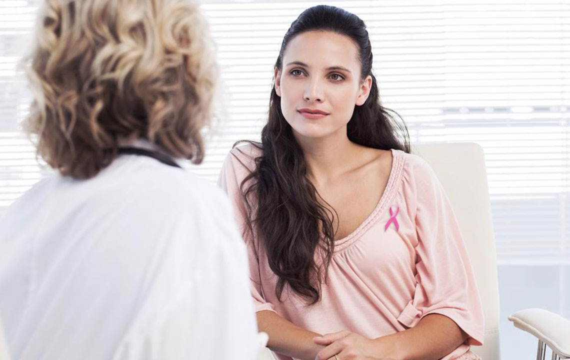 6 common tests to diagnose breast cancer