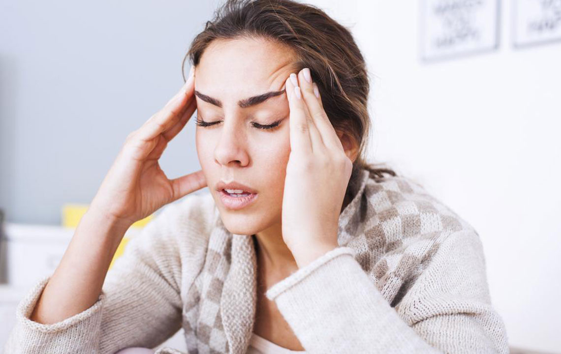 Migraine Headaches – Symptoms, Treatment Options And Causes