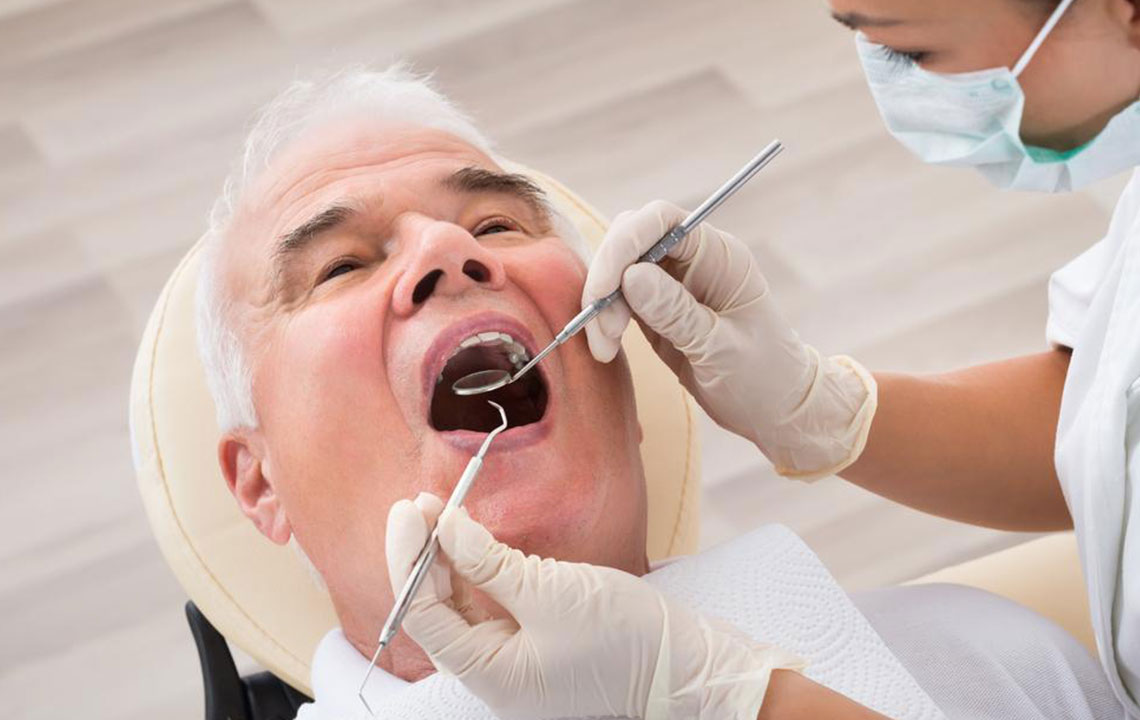 Dental insurance for seniors – Safeguarding ourselves