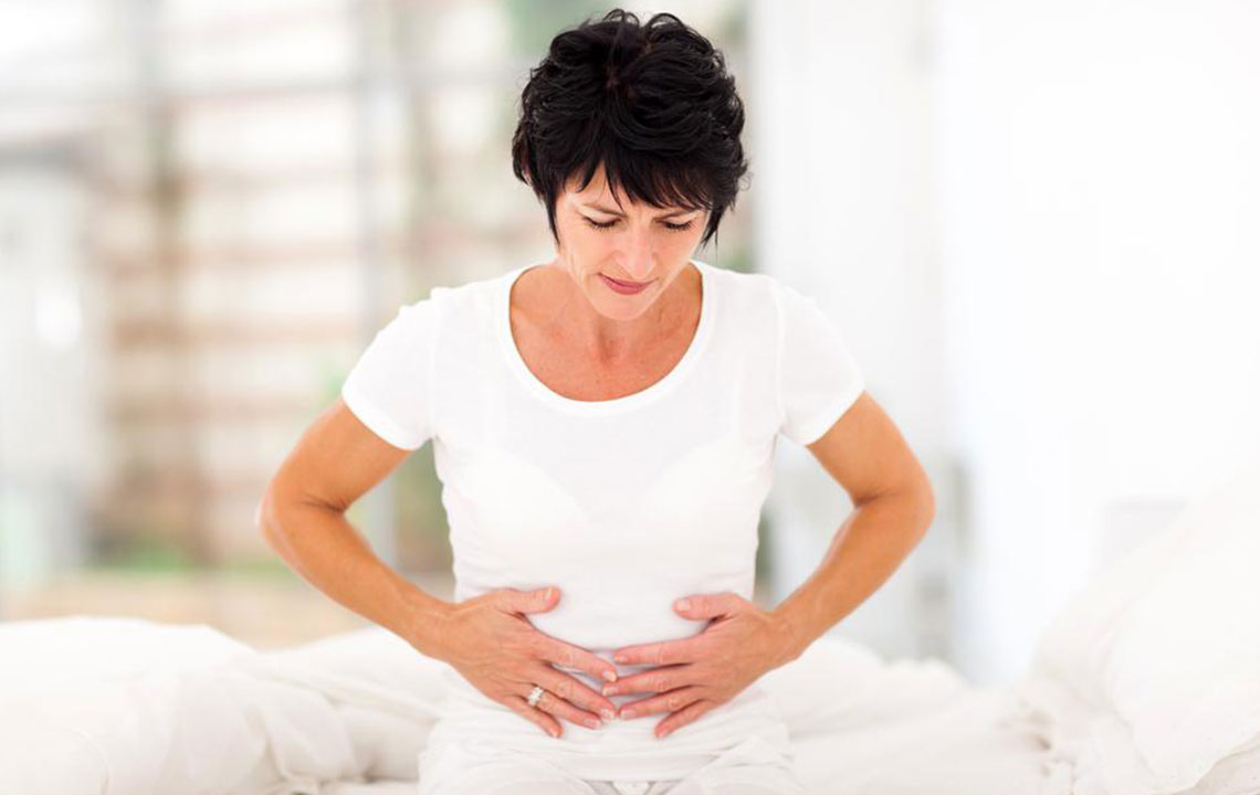 Health problems linked to chronic constipation