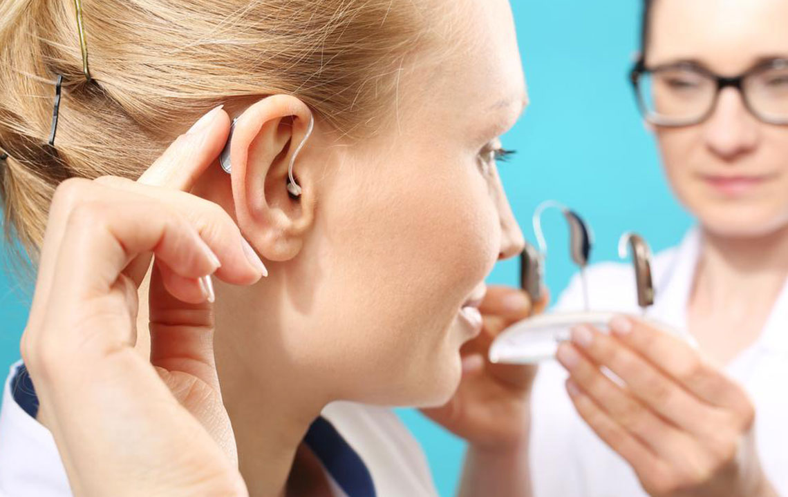Hearing Aids–What choices do you have today?