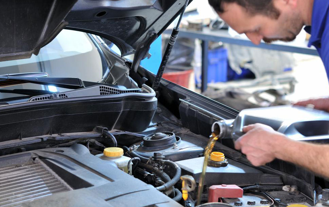 Here's how Firestone oil change coupons facilitate affordable vehicle servicing