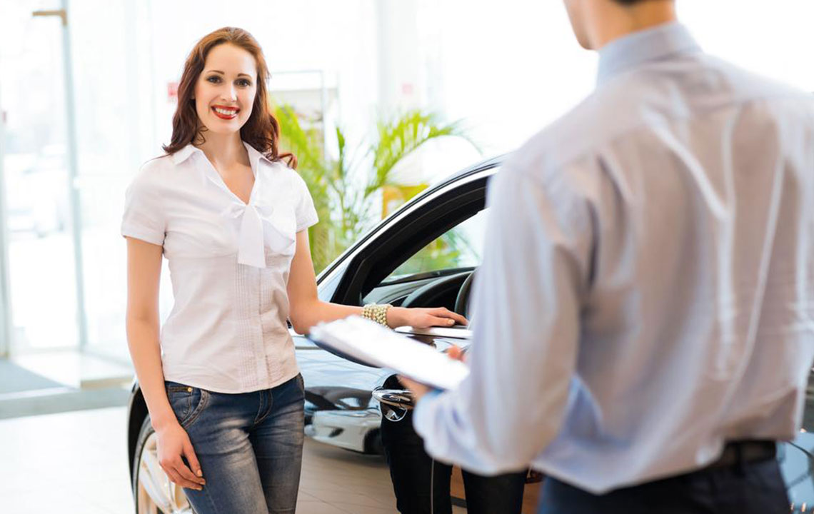 Tips on buying a vehicle from used car dealership