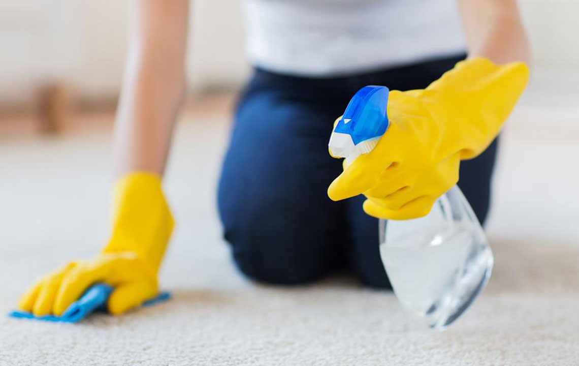 Tips to find carpet cleaning services for commercial use