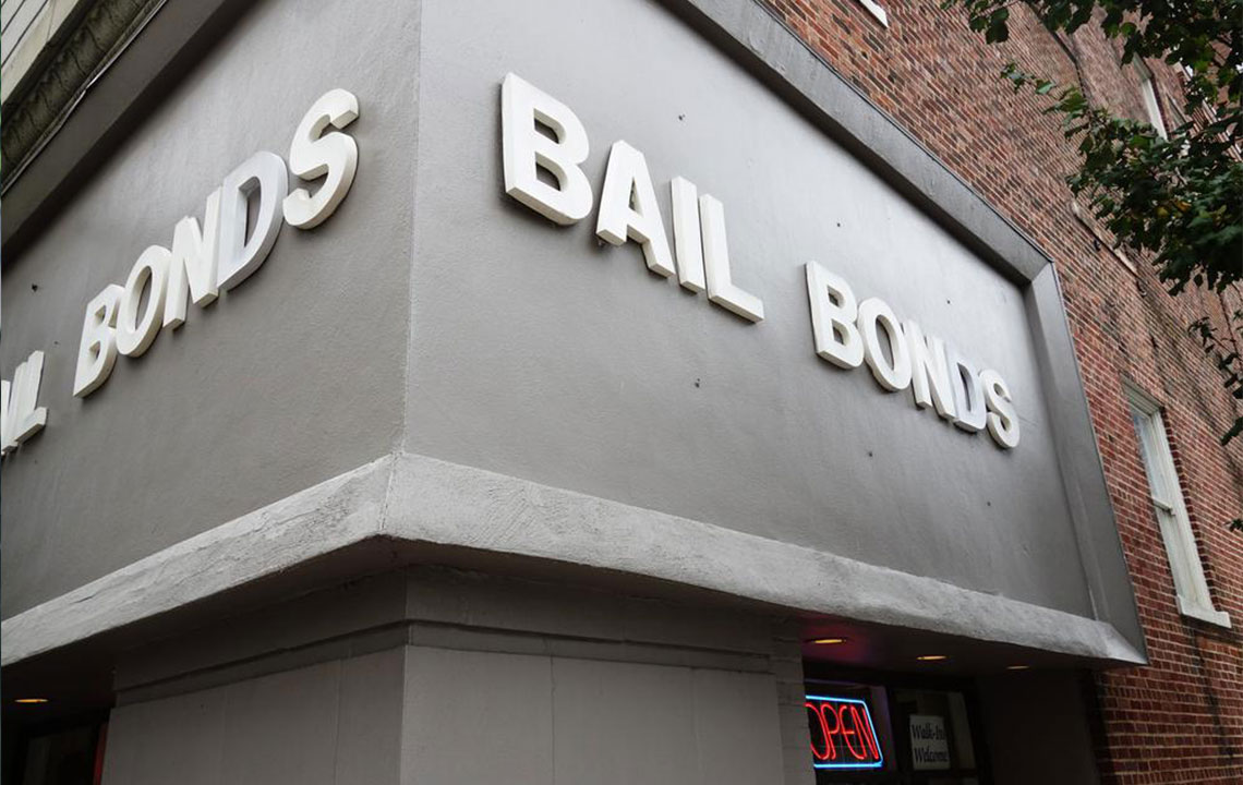Understanding the common types of bail bonds