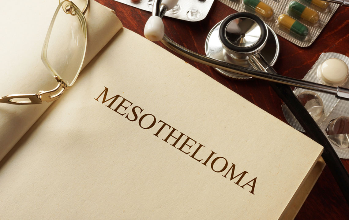 All you need to know about mesothelioma and its symptoms