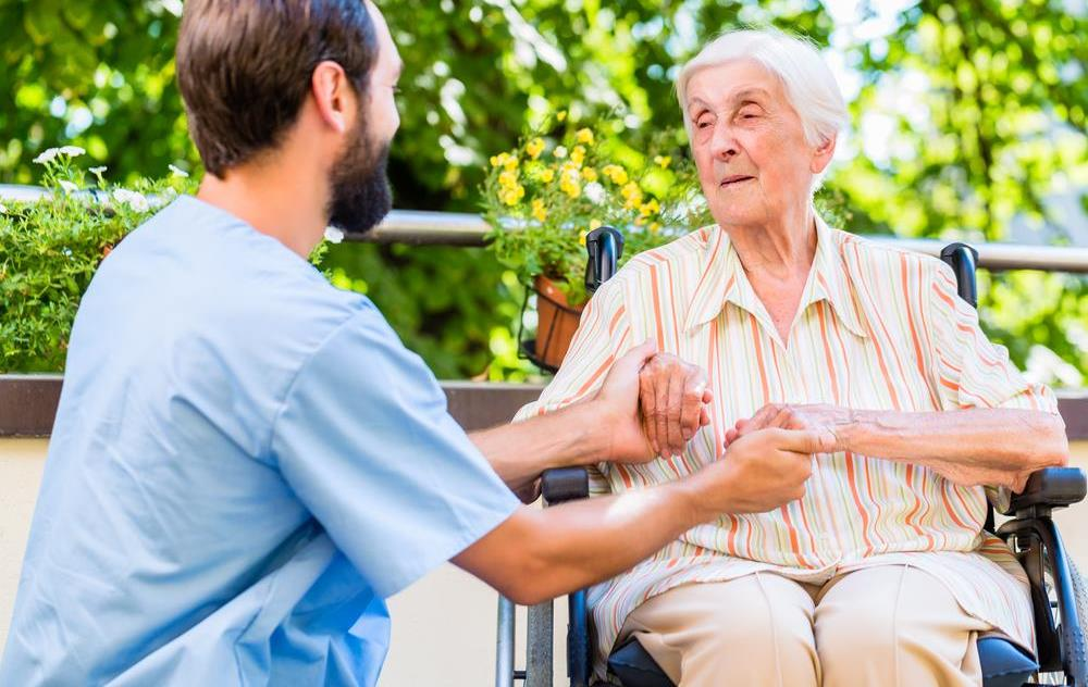 Personal Care Offerings Under Senior Home Care Services