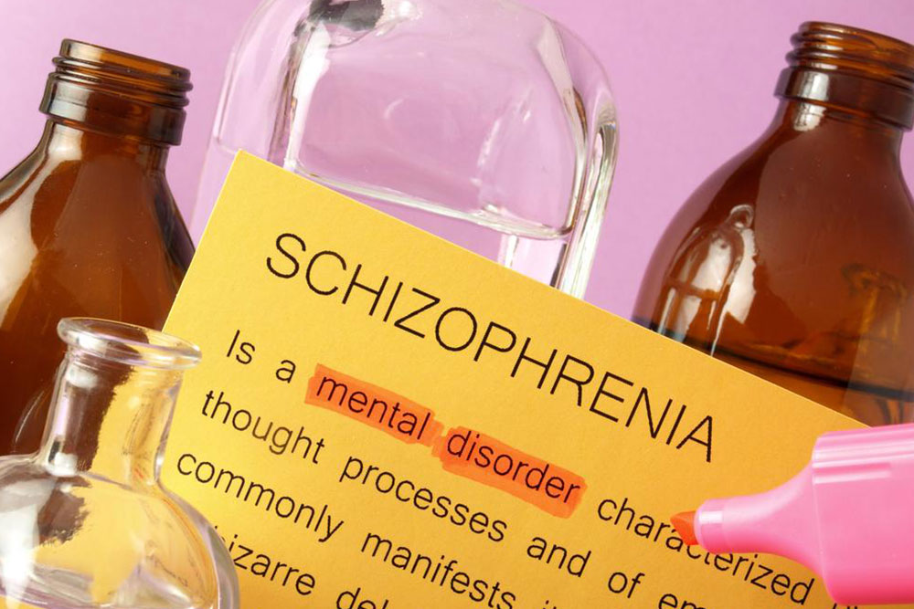 Causes, Symptoms, and Treatments for Schizophrenia
