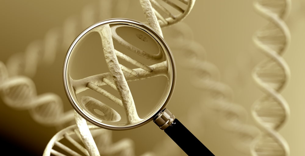 4 Mind-Blowing Things Revealed by DNA Testing