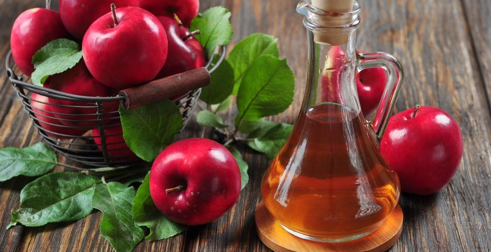 apple cider vinegar ibs