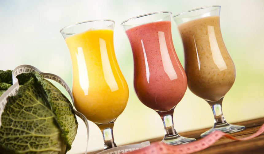 Protein Diet Shakes Are Best For Weight Loss Thehealthdiary Com