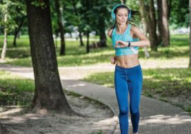 10 tips to stick with your fitness regimen