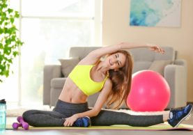 5 Best Home Gym Workouts for Women
