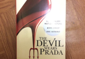 The-Devil-Wears-Prada-by-Lauren-Weisberger-A-Review