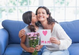 DIY ideas for gifts on Mother's Day