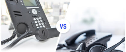 Choosing Between CloudPhone And Alliance Phones For Your Business