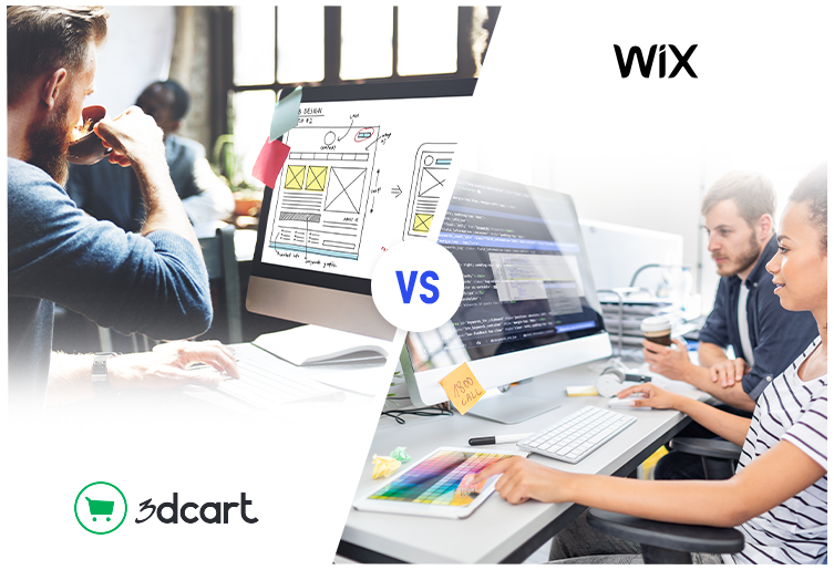 3dcart or Wix – How To Make The Right Choice?