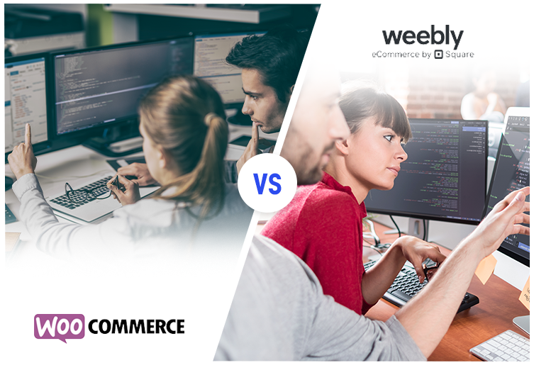 WooCommerce Vs Weebly – Which Is The Right Choice For You?