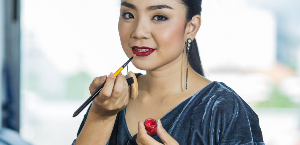 Things you need to know about lipstick