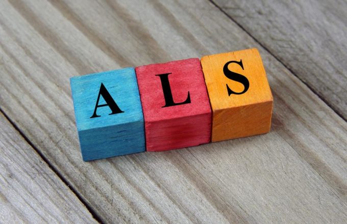 Things you should know about Amyotrophic lateral sclerosis (ALS)