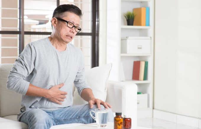 5 simple home remedies to relieve constipation