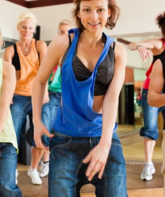 Dancing Your Way To Fitness