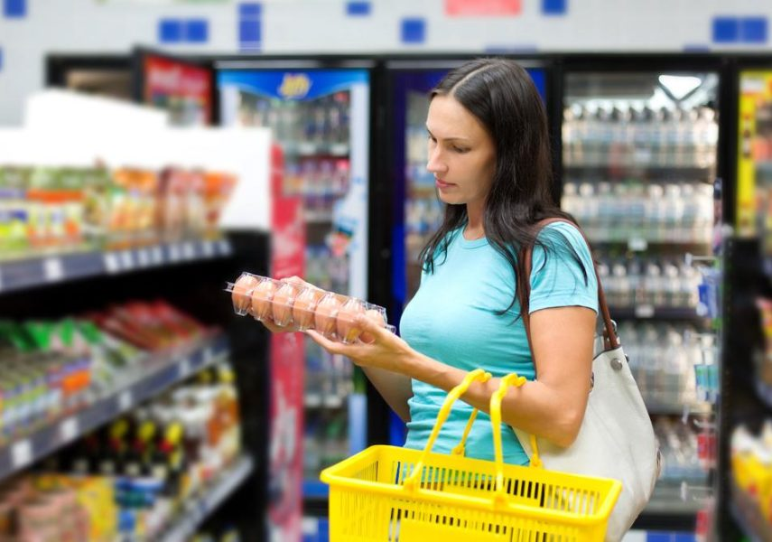 5 easy ways to save money on food